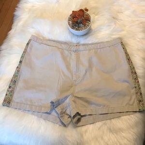 TOMMY HILFIGER Chino Shorts 14